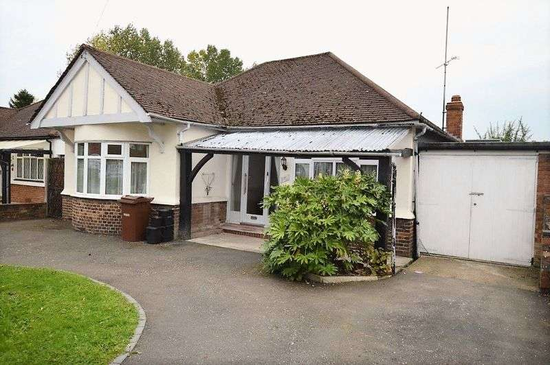 4 Bedrooms Detached House for sale in Belmont Road, Harrow