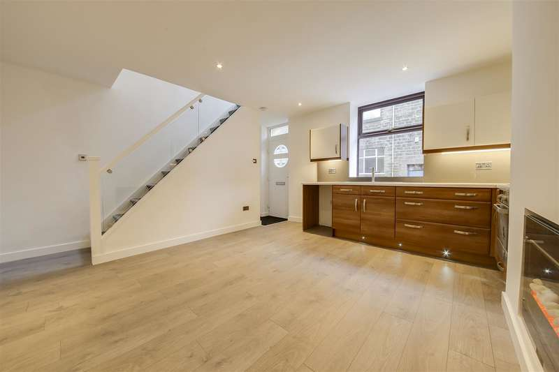 1 Bedroom Property for sale in Farholme Lane, Stacksteads, Rossendale