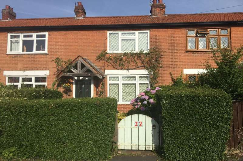 2 Bedrooms Property for sale in Vegal Crescent, Englefield Green, Egham, TW20