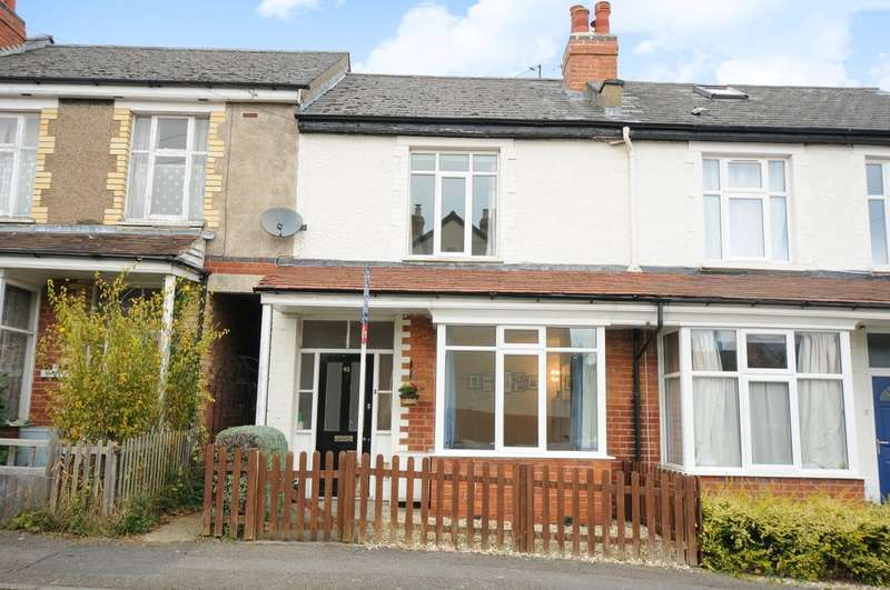 2 Bedrooms Terraced House for sale in Leckhampton