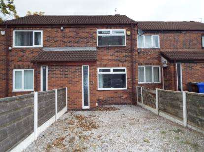 2 Bedrooms Terraced House for sale in Stuart Street, Manchester, Greater Manchester