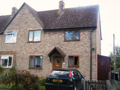 3 Bedrooms House for sale in Brookside, Paxford, Chipping Campden