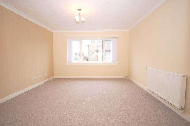 2 Bedrooms Flat for sale in 2f Bell Street,Renfrew,Renfrewshire PA4
