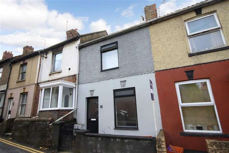 2 Bedrooms Property for sale in Kingshill Road, Old Town, Swindon