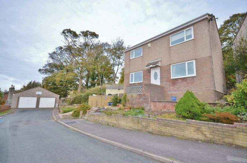 3 Bedrooms Detached House for sale in Maple Grove, Whitehaven