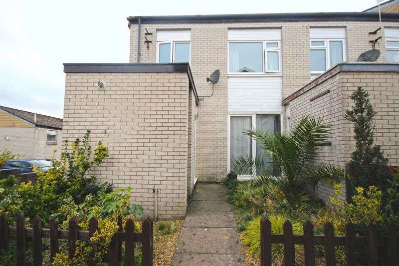 3 Bedrooms Terraced House for sale in Awel Mor, Llanedeyrn