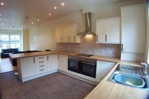 8 Bedrooms Terraced House for rent in Headingley Avenue, Leeds, LS6