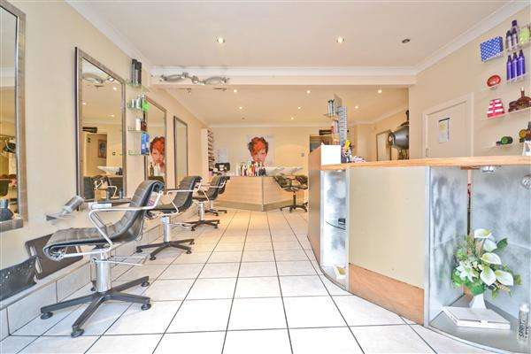 Commercial Property for sale in Manchester Road, Miriam Lawton Hair Design, Warrington