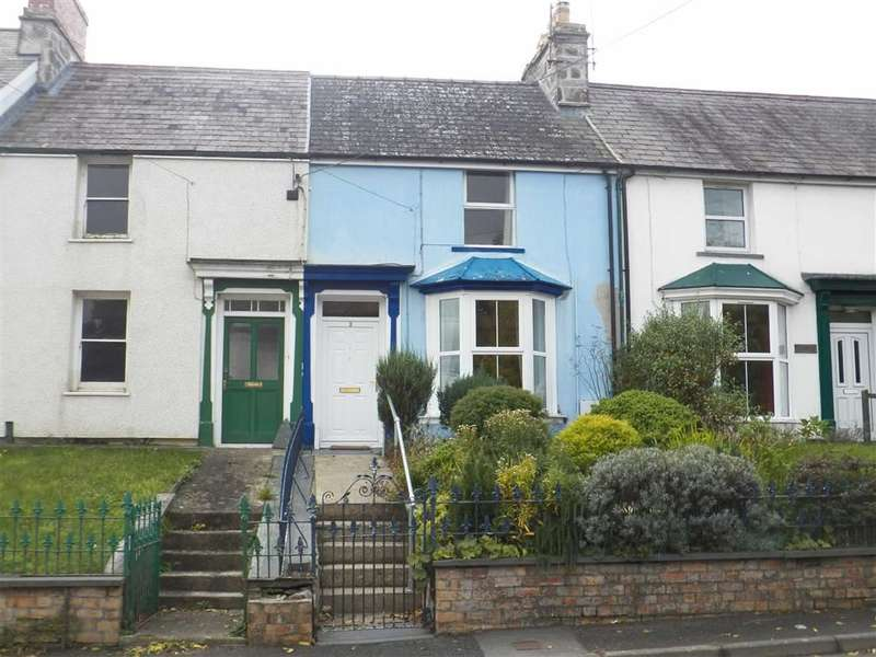 2 Bedrooms Property for sale in Spring Gardens, St Dogmaels Road, CARDIGAN