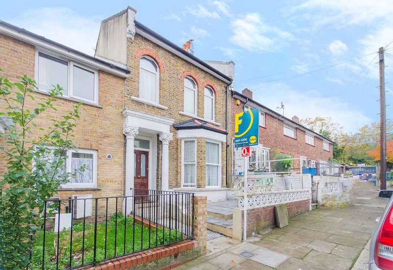 4 Bedrooms House for sale in Crofton Road, Peckham Rye, SE5