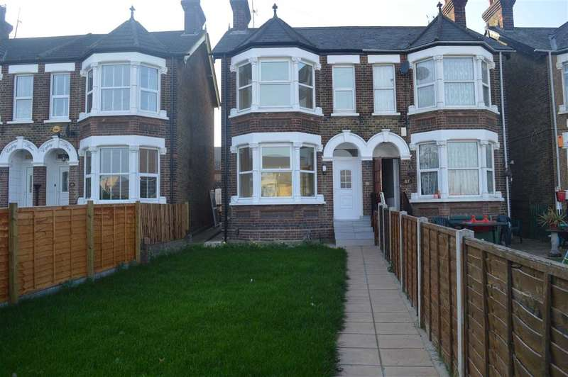 3 Bedrooms House for sale in Priory Road, Dartford