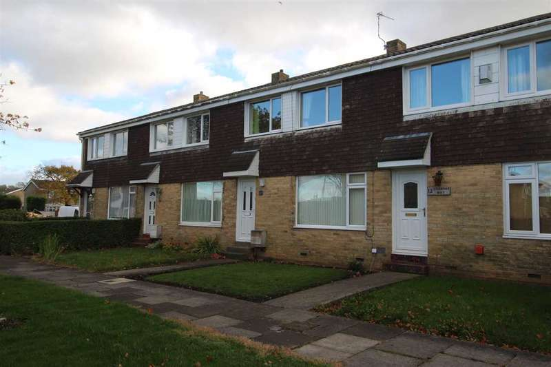 3 Bedrooms Terraced House for sale in Cramond Way, Collingwood Grange, Cramlington