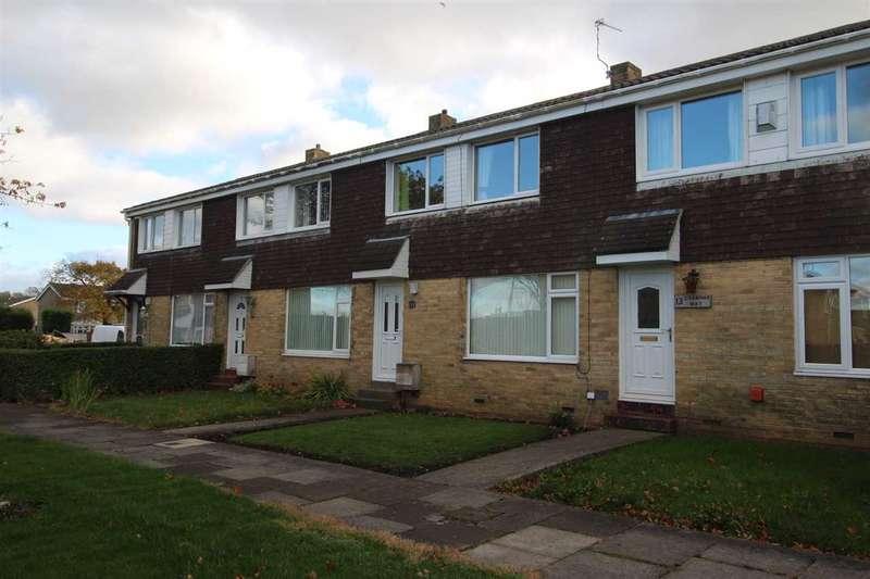 3 Bedrooms Terraced House for sale in Cramond Way, Collingwood Grange, Cramlington