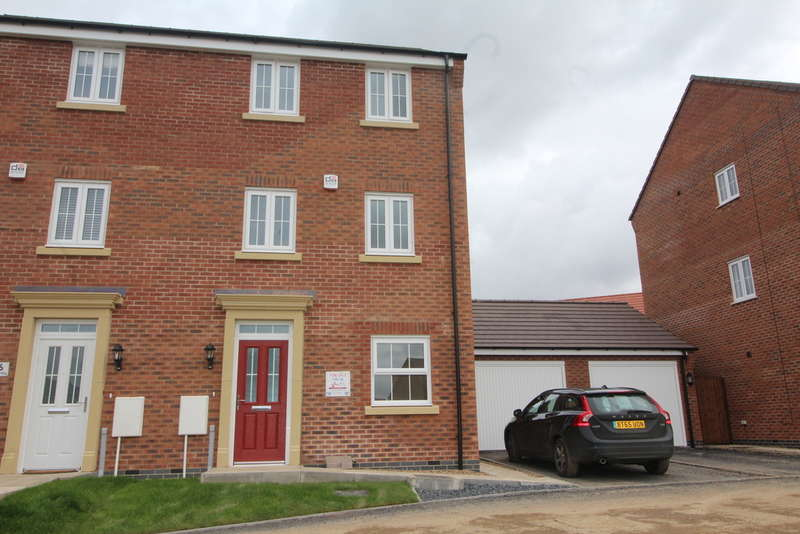 3 Bedrooms Property for sale in The Pageant, Orton Northgate, Peterborough