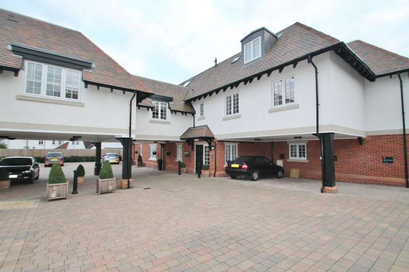 1 Bedroom Apartment Flat for sale in PAVILION COURT, THEYDON BOIS