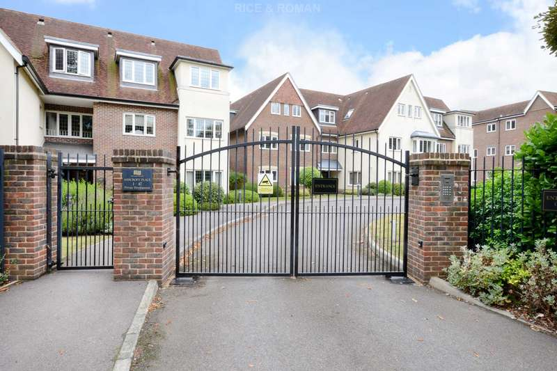2 Bedrooms Retirement Property for sale in Ashcroft Place, Leatherhead