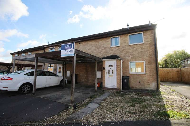 3 Bedrooms Property for sale in Bellver, Toothill, Swindon