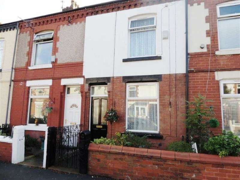 2 Bedrooms Property for sale in Athol Street, Gorton, Manchester