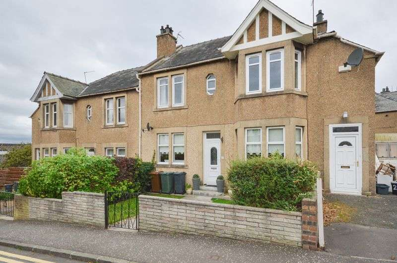2 Bedrooms Flat for sale in 21 St. Ninians Drive, Corstorphine, Edinburgh, EH12 8AJ