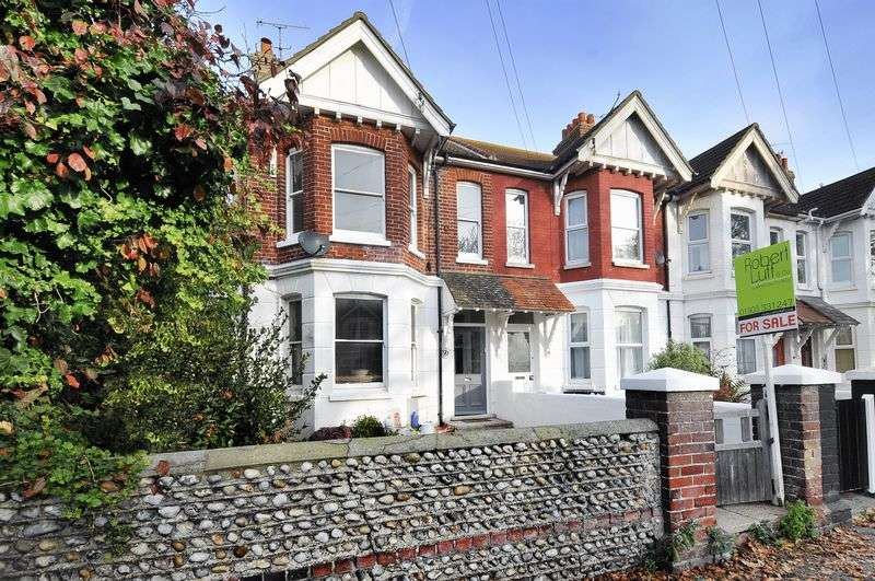 2 Bedrooms Flat for sale in Church Walk, Worthing