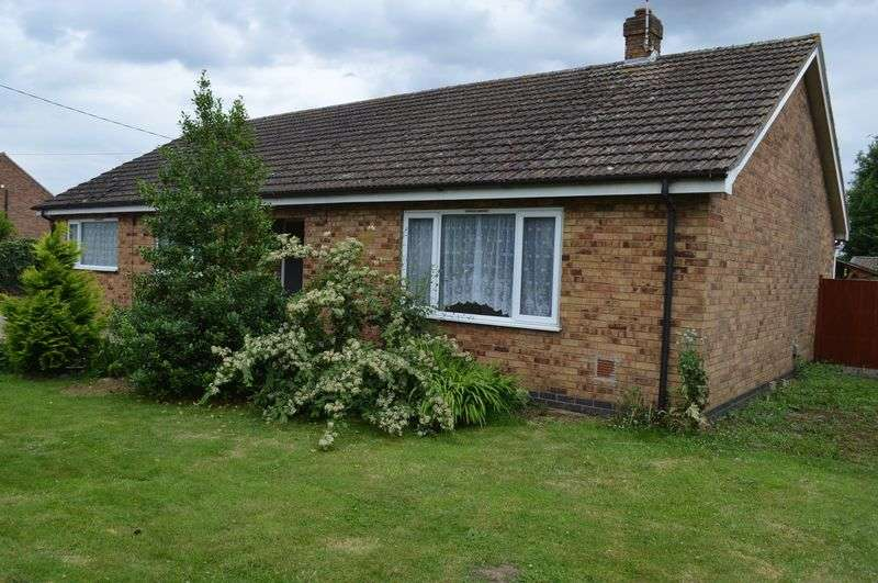 3 Bedrooms Detached Bungalow for sale in Thorney Road, WIGSLEY