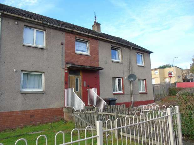 2 Bedrooms Apartment Flat for sale in Melrose Place, Summerlee, Coatbridge, ML5