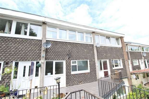 2 Bedrooms Ground Maisonette Flat for sale in Allt-Yr-Yn Court, NEWPORT