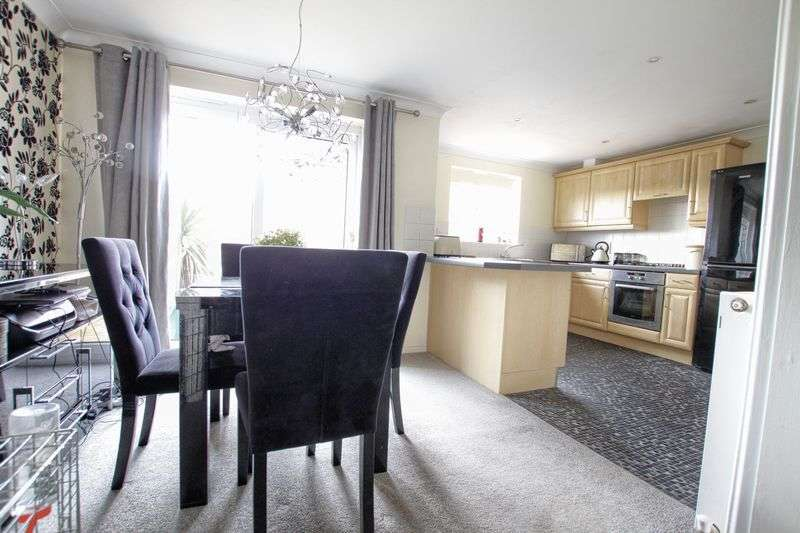 4 Bedrooms Detached House for sale in Apsley Way, Ingleby Barwick
