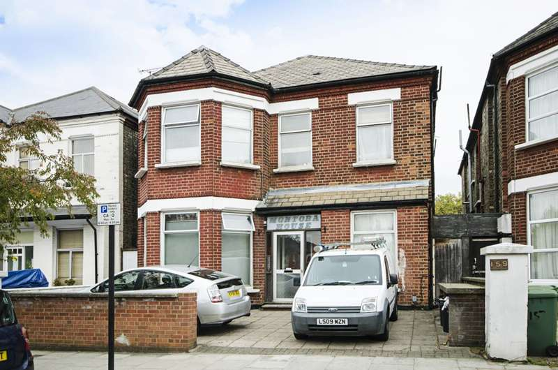 13 Bedrooms House for sale in Fordwych Road, West Hampstead, NW2