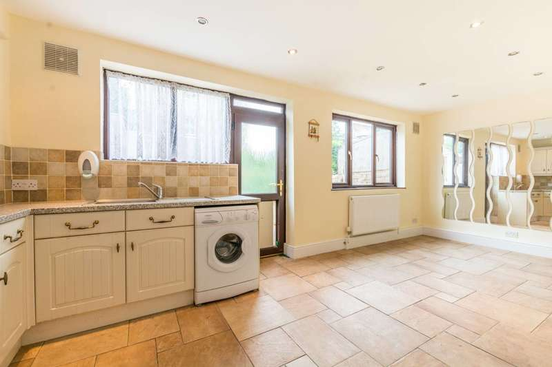 3 Bedrooms House for sale in Green Lanes, Stoke Newington, N4