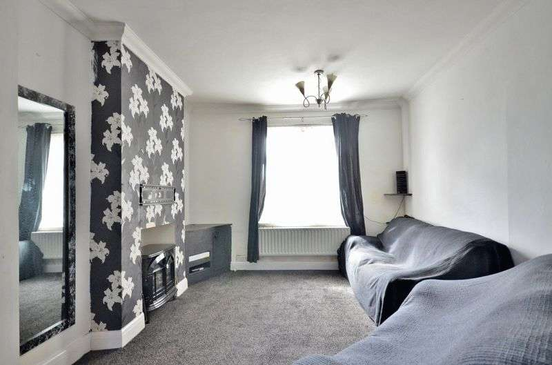 2 Bedrooms Terraced House for sale in Eller Bank, Workington
