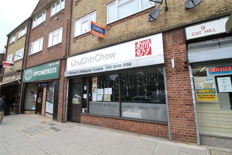 Restaurant Commercial for sale in Cat Hill, Barnet, EN4