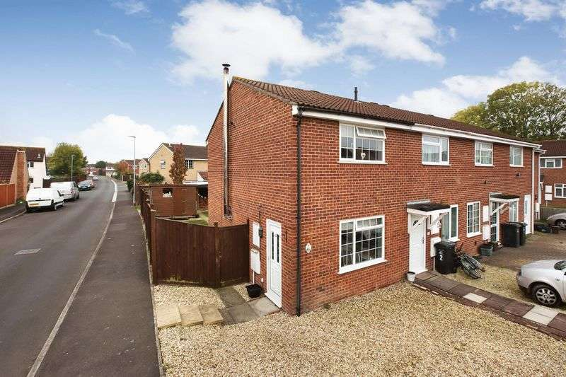2 Bedrooms House for sale in St. Marks Court, Bridgwater