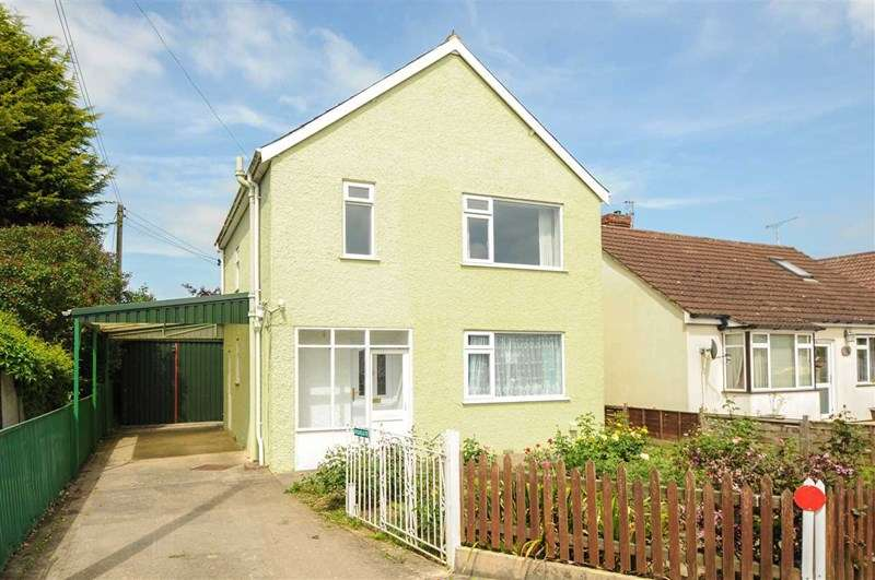 3 Bedrooms Detached House for sale in Narles Road, Cambridge