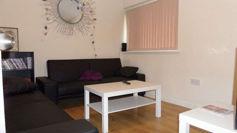 6 Bedrooms Semi Detached Bungalow for rent in Dorket Drive, Nottingham
