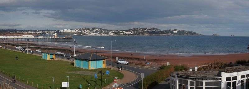 1 Bedroom Flat for sale in Sands Road, Paignton - Ref: AB55