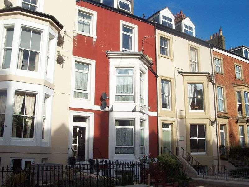 1 Bedroom Flat for sale in 8 Abbey Terrace, Whitby