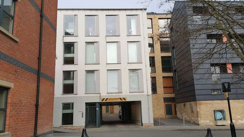 1 Bedroom Flat for sale in Museum Court, Lincoln