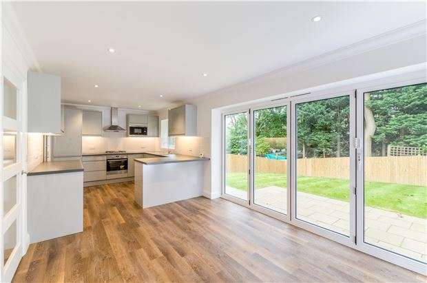 4 Bedrooms Detached House for sale in Cedar View Close, Keston Avenue, COULSDON, Surrey, CR5 1HN