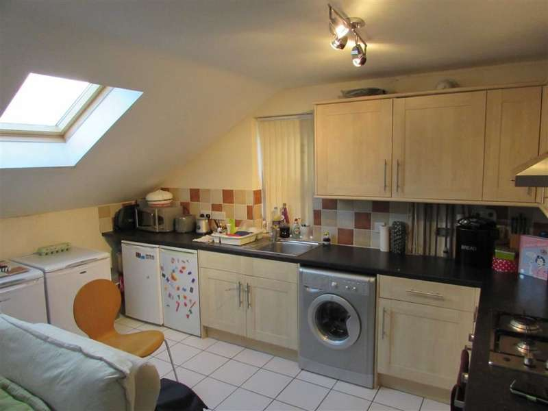 1 Bedroom Property for sale in 10 St Saviours Crescent, Luton