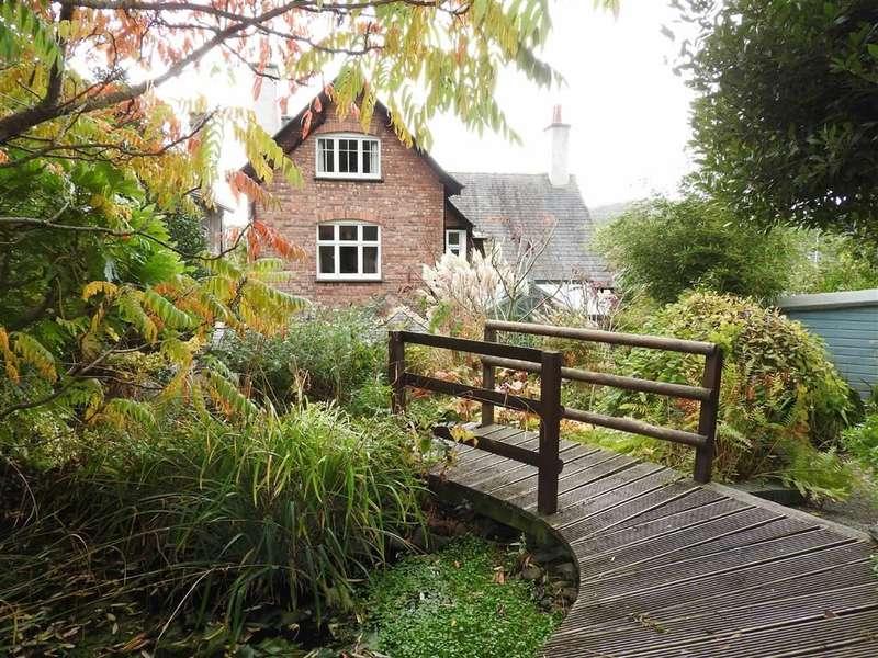 5 Bedrooms Property for sale in Llanbadarn Road, Aberystwyth