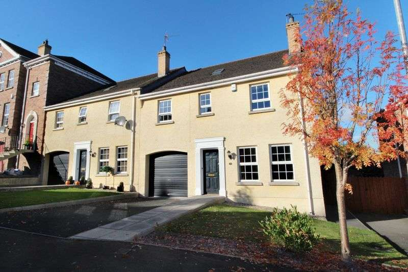 4 Bedrooms House for sale in 35 Bishopshill, Dromore