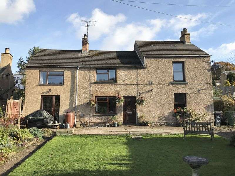 4 Bedrooms Cottage House for sale in RUSPIDGE, NR. CINDERFORD, GLOUCESTERSHIRE