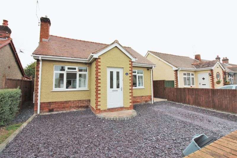 3 Bedrooms Detached House for sale in Woodside Road, Chester