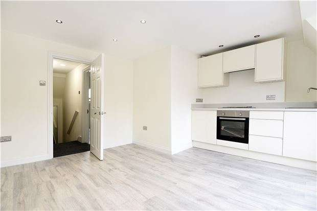 1 Bedroom Flat for sale in Streatham High Road, London, SW16