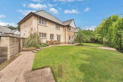 5 Bedrooms Detached House for sale in Beacon Croft, Bridge of Allan