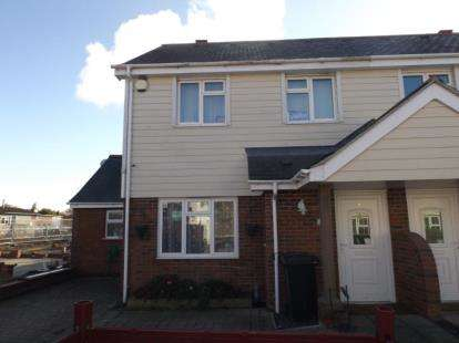 4 Bedrooms Semi Detached House for sale in Little Clacton, Clacton-On-Sea, Essex