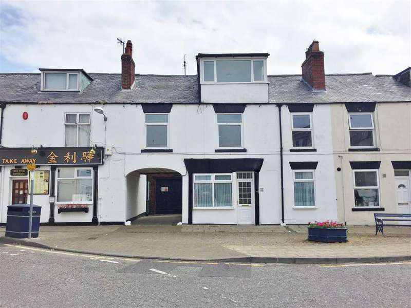 Commercial Property for sale in Workshop, Mitford Street, Filey