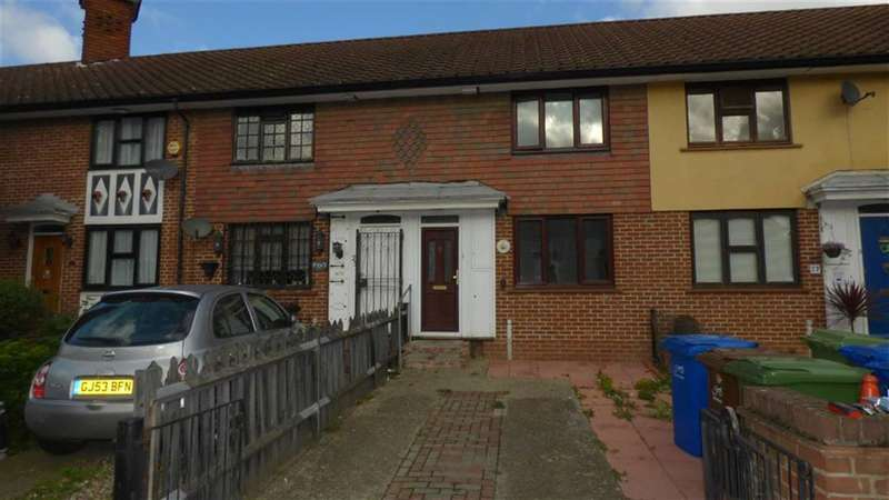 2 Bedrooms House for sale in Ablett Street, London