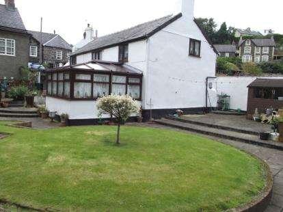 House for sale in Pen Y Bryn Road, Llanfairfechan, Conwy, LL33